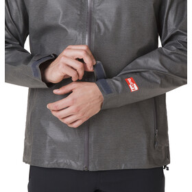 Columbia OutDry Ex Reign Jacket Men charcoal heather